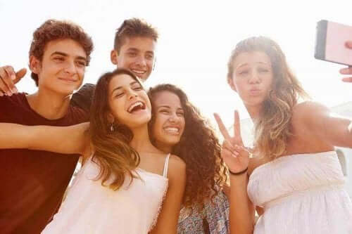 Stereotypes and Prejudices Regarding Adolescents