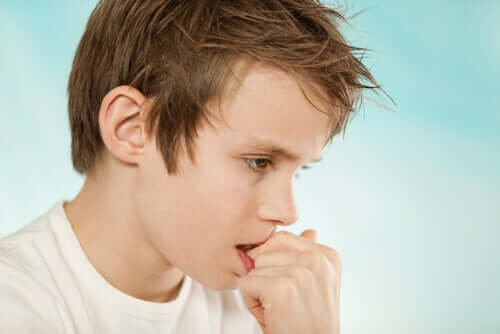 Bad Habits and Tics in Children: What You Should Know