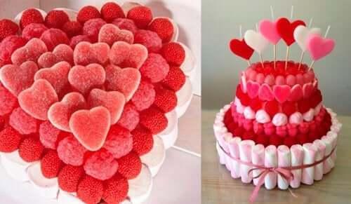 Candy Cakes: A Fun and Delicious Dessert Idea