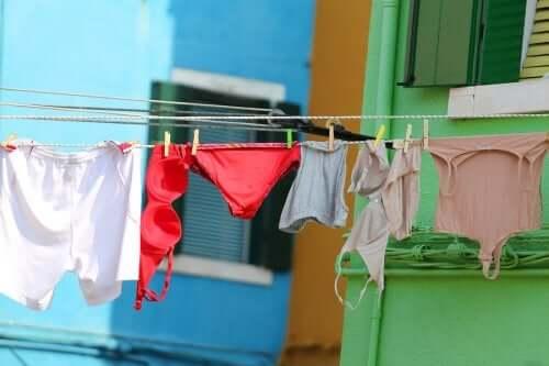 What's the Best Way to Wash Underwear?