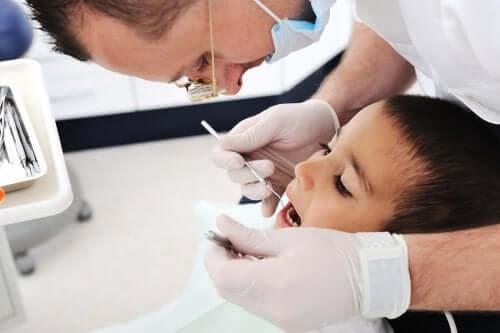 When Should Children Start Brushing Their Teeth?