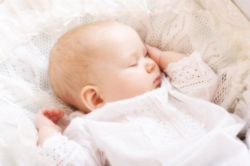 What's the Most Dangerous Position for Babies to Sleep in?