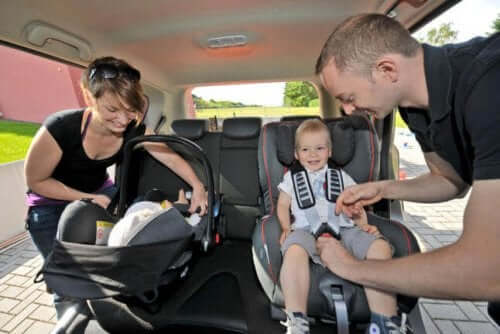 Regulations Regarding Child Car Seats