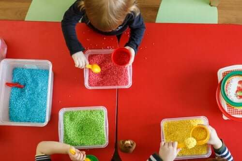 Understanding Sensory Toys for Babies