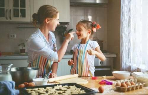 5 Sweet and Healthy Recipes to Make with Your Kids