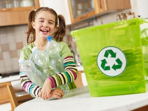 Teaching Children to Be Environmentally Aware