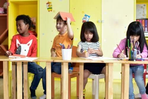 The Importance of ICT in Preschool and Kindergarten