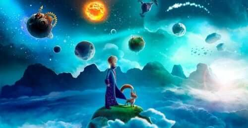 The Little Prince: More than a Children's Story