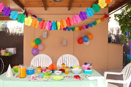 5 Ideas for Your Child's Birthday Invitation