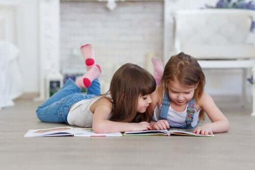 Tips to Help Your Children Begin Reading