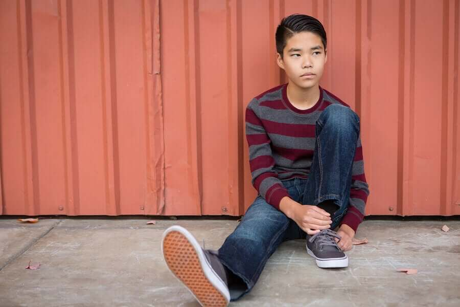 Overcoming Shyness in Children, Teens and Adults