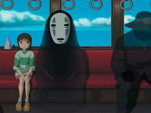 """The Wonderful Lessons Found in """"Spirited Away"""""""