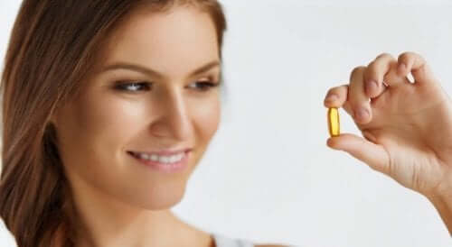 5 Supplements You Can Take During Pregnancy