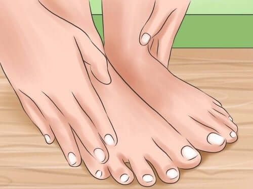 How to Take Care of Your Feet: Tips for Busy Mothers