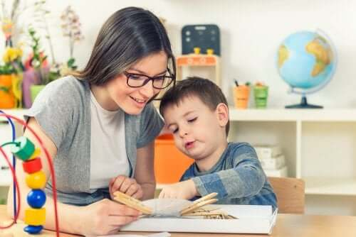 The Importance of Meeting Your Child's Tutor