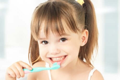 When Should Children Start Brushing Their Teeth?