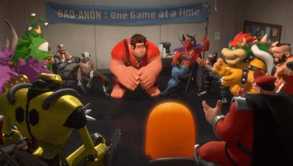 """Wreck-It Ralph!"" – A Great Movie for the Whole Family"