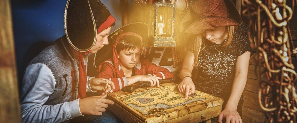 Escape Rooms and Their Benefits for Children