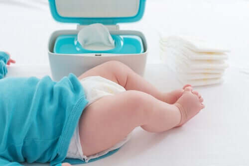 How Many Bowel Movements Should Newborns Make?
