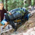 How to Pack Your Child's Backpack for Camp
