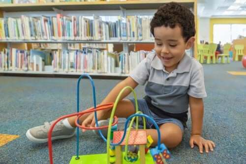 The Benefits of Children's Libraries