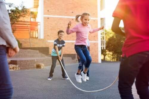 8 Benefits of Jump Roping for Children