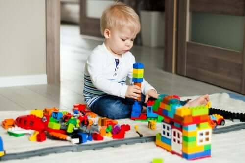 The Development of Attention in Children