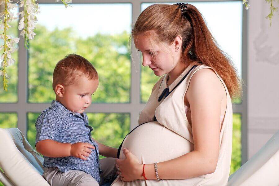 Is the Second Pregnancy Easier than the First?