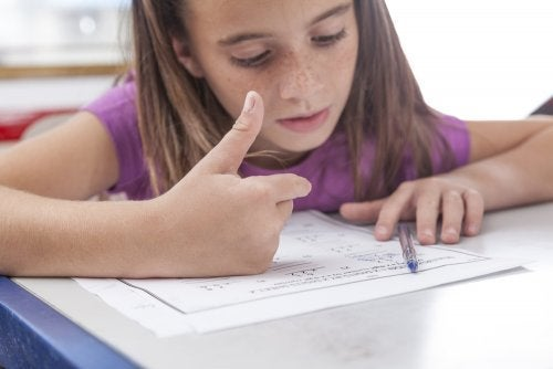 Common Signs of Dyscalculia in Children