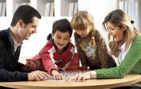 6 Mind Exercise Games for Children to Play at Home