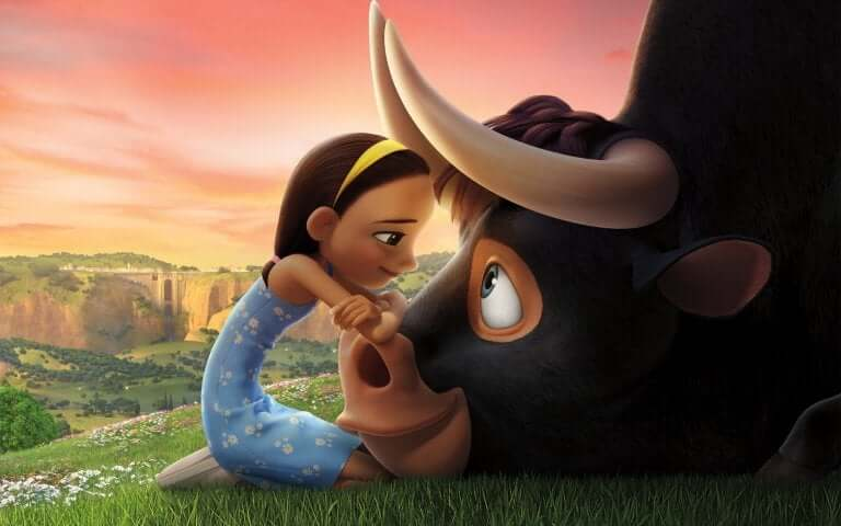 Movie that Teach Children About Love for Animals