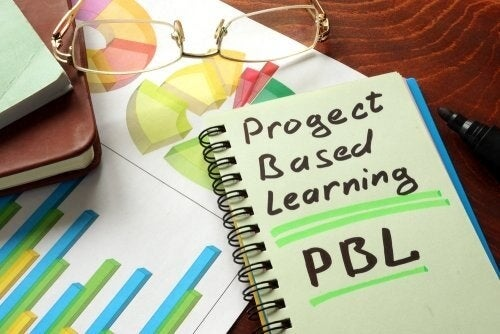 Project-Based Learning: Students as Protagonists in Their Own Learning