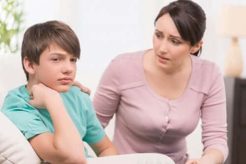 Why Are Teens Embarrassed by Their Parents?