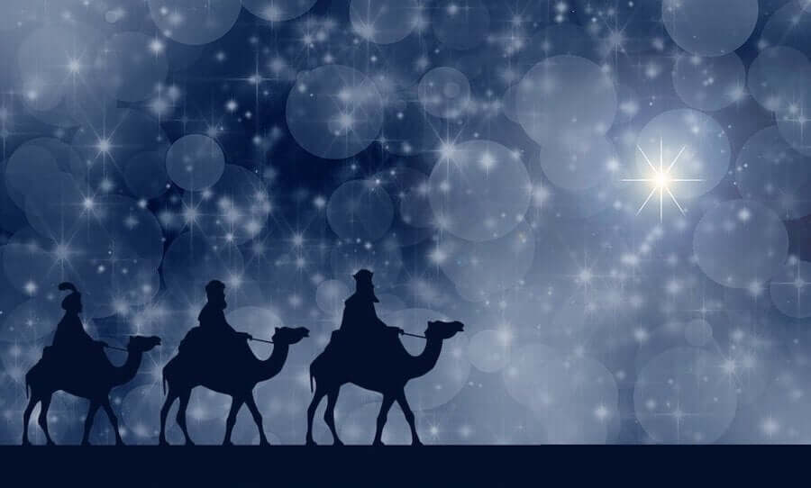 Do You Know the Story of The Three Kings?