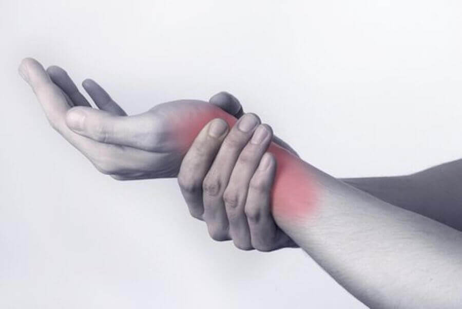 What Is Tendinitis and How Do You Relieve It?