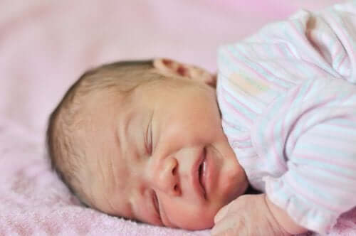 Anemia in Babies: Causes, Manifestations and Treatment