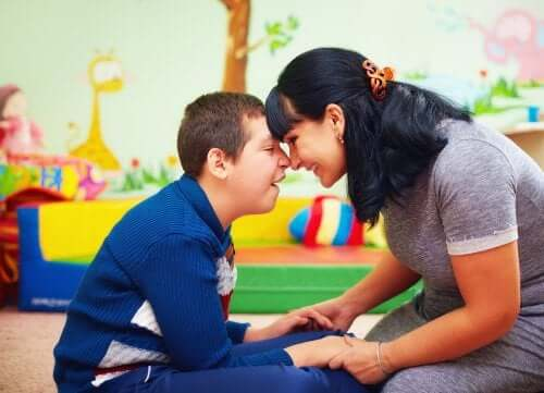 Children with Special Needs and Their Families