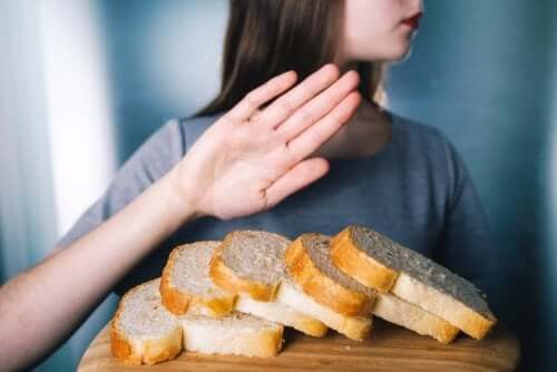 Symptoms of Gluten Intolerance in Children