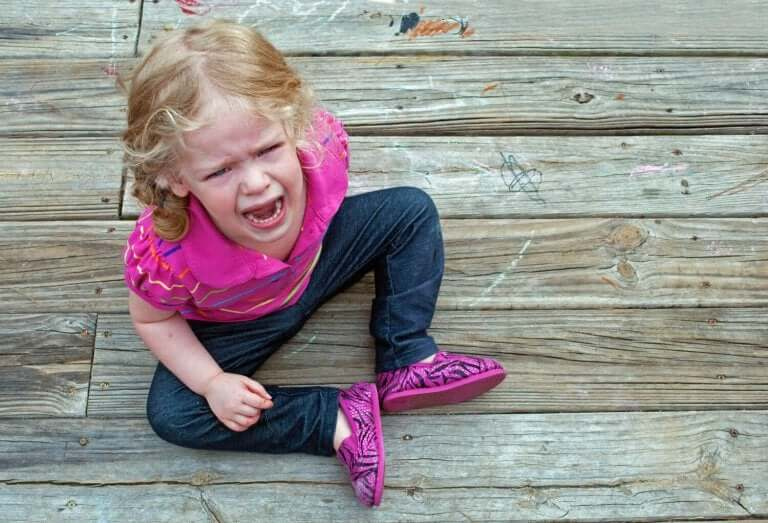 How to Cope with the Terrible Twos