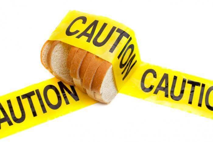 Symptoms of Gluten Intolerance in Children
