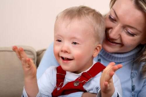 The Importance of Affection in Children with Disabilities