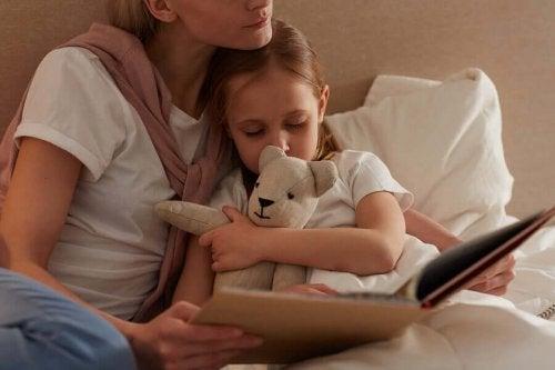 4 Stories to Instill Trust in Children