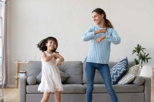 The Role of a Nanny Regarding Children