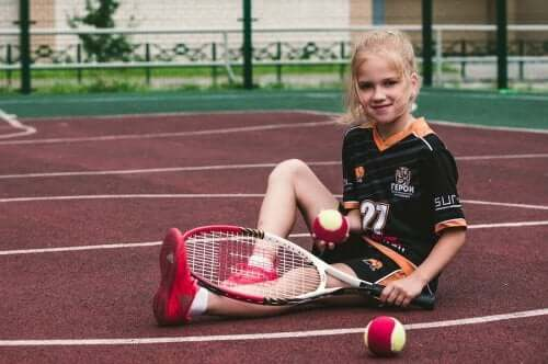 The Advantages of Padel for Children