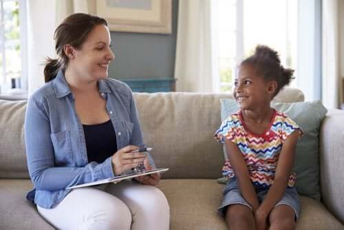 When to Go to a Child Psychologist