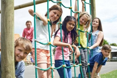 Is It Legal to Punish Children by Prohibiting Recess?