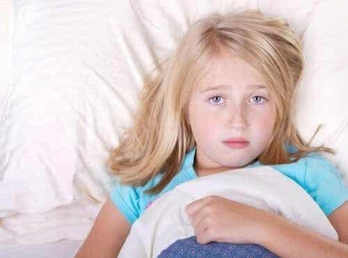 Sleep Hygiene for Hyperactive Children