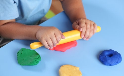 5 Activities for Exploring Tactile Stimulation in Children
