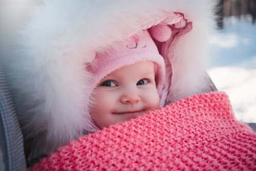 Winter Clothing for Newborn Babies