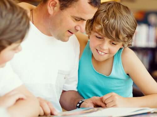 Keys to Reading Aloud to Your Children